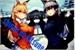 Fanfic / Fanfiction Shimai no kitsune(INTERATIVA)