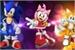 Fanfic / Fanfiction Sonic,Tails e Amy:Melhores Amigos