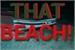 Fanfic / Fanfiction THAT BEACH! - Larry