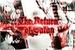 Fanfic / Fanfiction The Return of Satan - Hiatos
