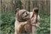 Fanfic / Fanfiction Uma garota da floresta
