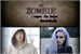 Fanfic / Fanfiction Zombie ( Imagine Kim Seokjin)