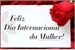 Fanfic / Fanfiction 18 de Março--Dia da mulher