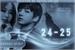 Fanfic / Fanfiction 24 - 25 - Twenty Four - Twenty Five (Jeon Jungkook)