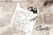 Fanfic / Fanfiction A Carta
