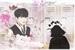 Fanfic / Fanfiction A peste da garota - Jungkook