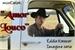 Fanfic / Fanfiction Amor Louco - Imagine... Eddie Kreezer