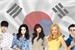Fanfic / Fanfiction Aventuras Pela Coreia