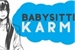 Fanfic / Fanfiction Babysitter Karma