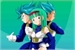 Fanfic / Fanfiction Bra - A filha do orgulhoso príncipe Saiyajin.