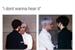 Fanfic / Fanfiction Cai fora Jaehyun