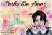 Fanfic / Fanfiction Cartas De Amor (Imagine Felix- Stray Kids)