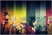 Fanfic / Fanfiction Dragon Ball Super (interativa)