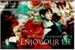 Fanfic / Fanfiction Enjoy'our lie - Jikook ABO