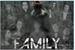 Fanfic / Fanfiction Evil Family –Interativa