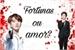 Fanfic / Fanfiction Fortunas ou amor?