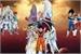 Fanfic / Fanfiction Goku e Saori Entre Deuses e Divindades