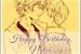 Fanfic / Fanfiction Happy Birthday, Natsu