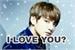 Fanfic / Fanfiction I Love you? - Imagine Jungkook