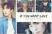 Fanfic / Fanfiction If You Want Love - OneShot - Yoonkook
