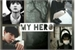 Fanfic / Fanfiction My hero (Bts)