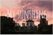 Fanfic / Fanfiction My Sunshine - V-Hope