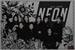 Fanfic / Fanfiction NEON; Interativa
