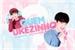 Lista de leitura Chansoo cute_😳😳❤️