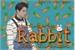 Fanfic / Fanfiction RABBIT - Jeon Jungkook - Short Story