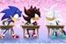 Fanfic / Fanfiction Sonic ocs School-Interativa