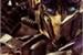 Fanfic / Fanfiction Transformers: PEQUENOS BOTS