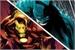 Fanfic / Fanfiction Vingadores da justiça-Interativa