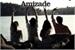 """Fanfic / Fanfiction """" Amigos para sempre """""""