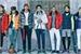 Fanfic / Fanfiction 2 meses com Bangtan Boys