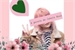 Fanfic / Fanfiction A Garota do Cabelo Rosa