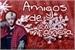 Fanfic / Fanfiction Amigos De Infância - Fanfic Mark Tuan