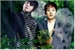 Fanfic / Fanfiction Amor Entre Lobos, Bem e Mal - Xiuchen (Hiatus)