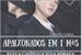 Fanfic / Fanfiction Apaixonados em 1 mês - (Imagine Yoongi)