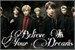 Fanfic / Fanfiction Believe in Your Dreams 2 (Imagine BTS)