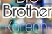 Fanfic / Fanfiction Big Brother Korean - BBK