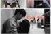 Fanfic / Fanfiction Black Rose - Imagine Chanyeol