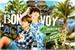 Fanfic / Fanfiction Bon Voyage
