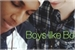 Fanfic / Fanfiction Boys like Boys