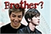Fanfic / Fanfiction Brother? -NamJin (Incesto)-