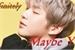 Fanfic / Fanfiction Definitely, Maybe You - Kang Daniel