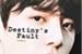 Fanfic / Fanfiction Destinys Fault (Imagine Jeon Jungkook)