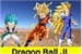 Fanfic / Fanfiction Dragon Ball JL.