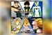 Fanfic / Fanfiction Dragon Ball Universe 0