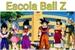 Fanfic / Fanfiction Escola Ball Z