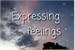 Fanfic / Fanfiction Expressing feelings